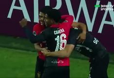 ¡Lo gana Melgar! Nino Paraiba marcó autogol y los rojinegros ganan 1-0 a Bahía de Brasil [VIDEO]