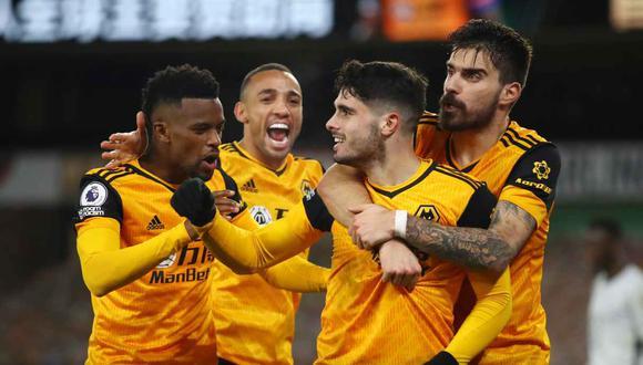 Wolverhampton prohibió a sus jugadores a salir de comprar al supermercado. (Foto: Reuters)