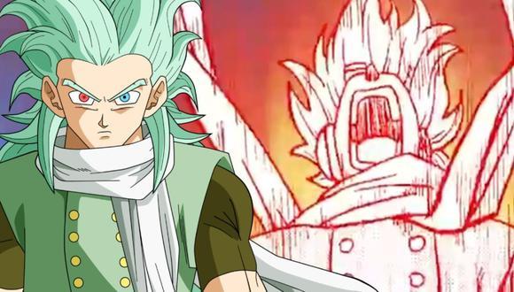 Dragon Ball Super: fecha de publicación del capítulo 73 del manga. (Foto: Toei Animation)