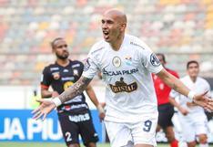 Final dramático: Sporting Cristal derrotó 1-0 a Ayacucho con gol de Marcos Riquelme