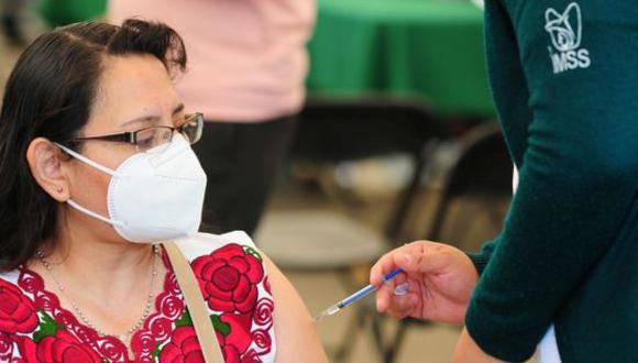 Vacuna COVID-19 de 40 a 49 años: requisitos para registrarte si vives en México (Foto: Getty Images)