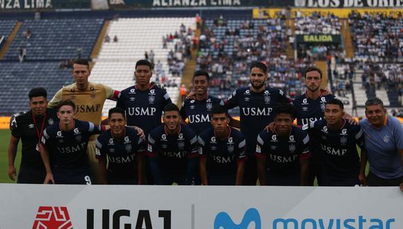 San Martín advierte las dificultades que tendrán los clubes con los acuerdos que solicita la FPF. (Foto: GEC)