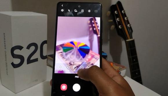 ¿Vale la pena la cámara del Samsung Galaxy S20 FE? Echa un vistazo a este análisis