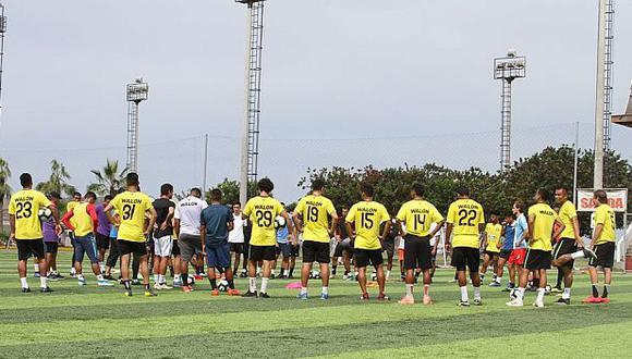 Deportivo Coopsol anunció la rescisión de contrato de sus jugadores. (Foto: Deportivo Coopsol)