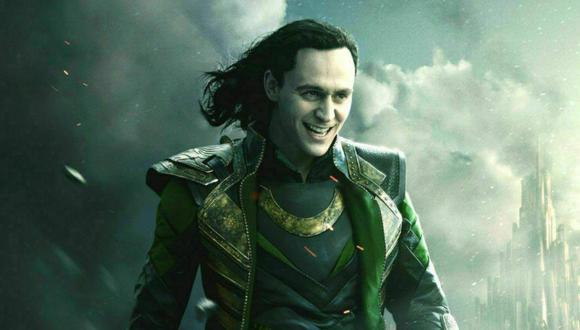 """""""Loki"""": nuevas fotos del detrás de cámara de la serie de Disney Plus. (Foto: Marvel)"""