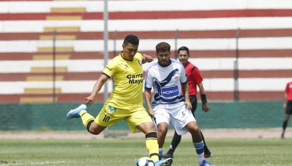 Deportivo Coopsol estuvo muy cerca de ascender el año pasado. (Foto: GEC)