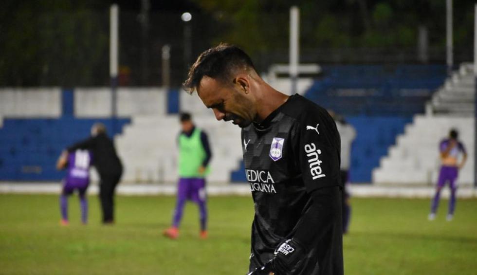 Defensor Sporting descendió a la B en Uruguay: las postales de las lágrimas  de los jugadores al irse a Segunda División | FOTOS | FUTBOL-INTERNACIONAL  | DEPOR