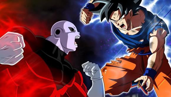 Dragon Ball supera a One Piece en el reporte financiero de Toei Animation. (Redes sociales)
