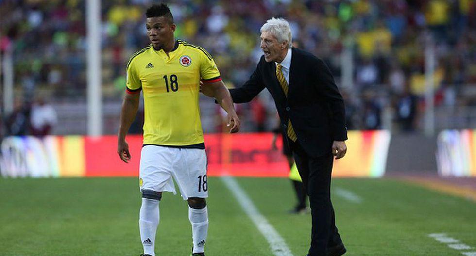 Frank Fabra es jugador de Boca Juniors. (Getty Images)