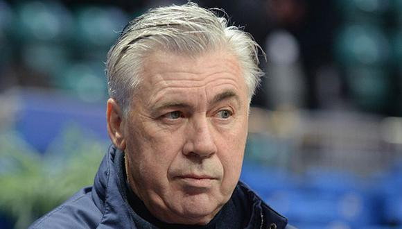 Carlo Ancelotti se fue en malos términos del Bayern Munich.