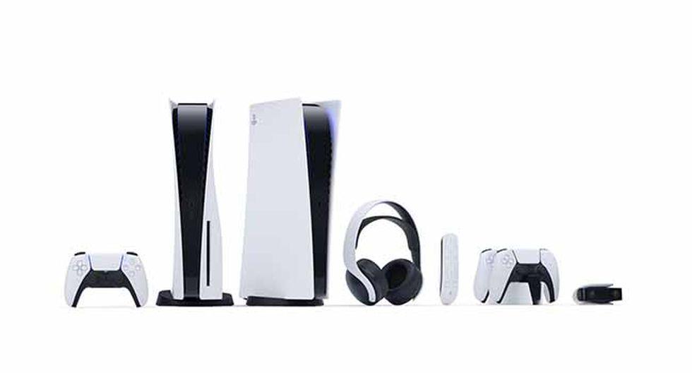 La nueva consola producida por Sony llegará a los mercados a fines de año.
