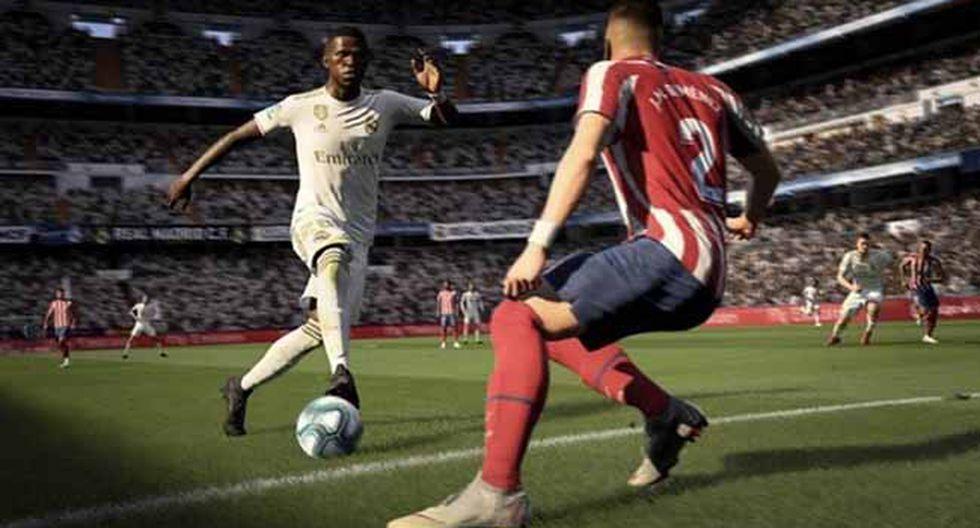 FIFA 20: torneo benéfico de LaLiga recaudó 142 mil euros