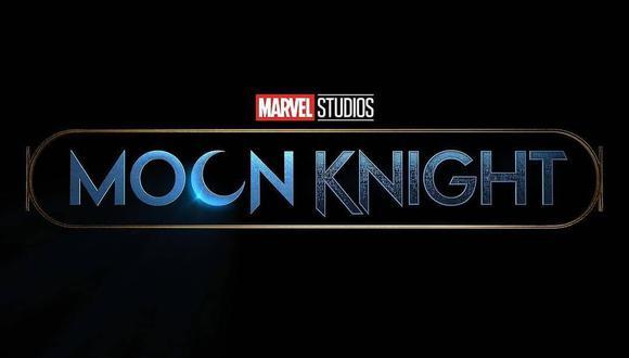 Marvel: Moon Knight, el nuevo Vengador, ya tiene directores para su serie. (Foto: Marvel)