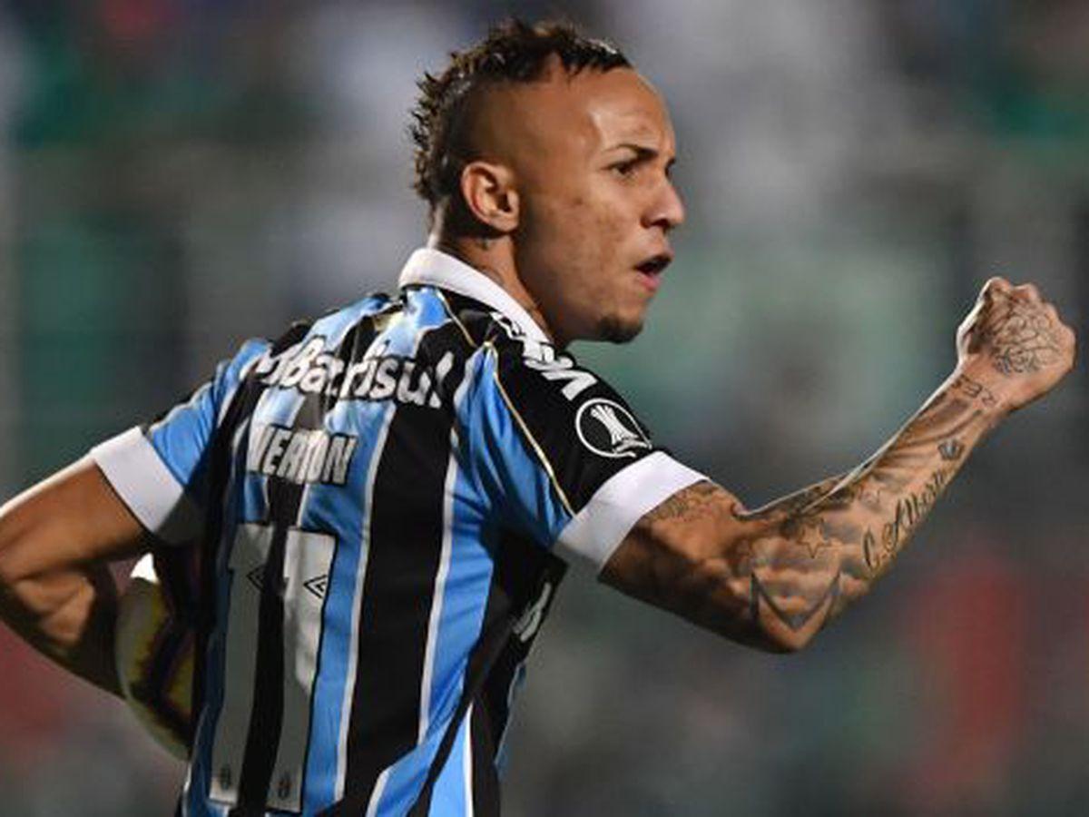 Brasil: Fichajes 2020: Everton 'Cebolinha' renovó con Gremio por una  cláusula | NOTICIAS DEPOR PERÚ