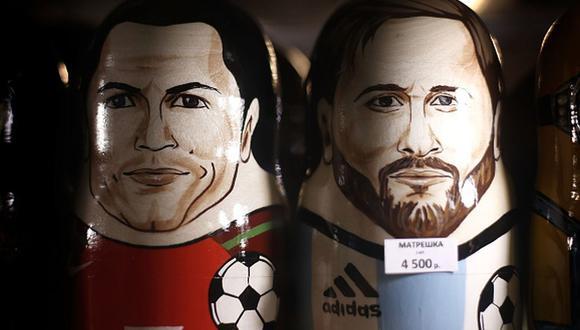 El All-Star que enfrentaría a los mejores del fútbol europeo con Messi y Cristiano. (Getty Images)