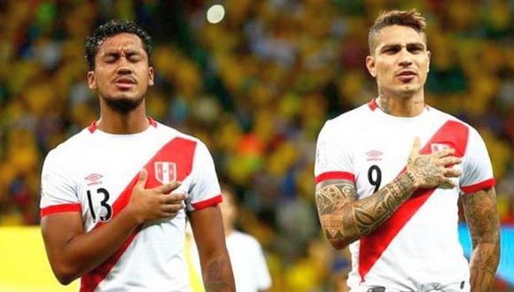 Guerrero y Tapia sufrieron importantes lesiones. (Foto: Agencias)