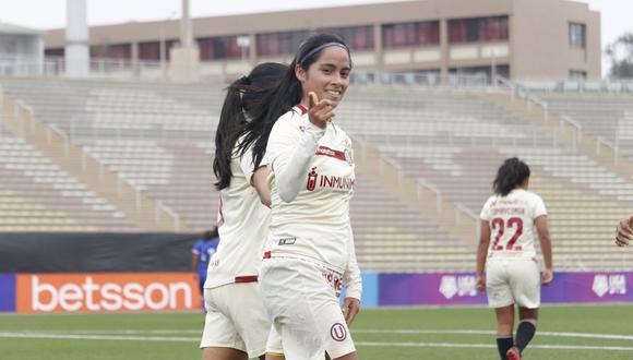 Una nueva jornada de la liga femenina del fútbol peruano culminó este domingo. Conoce los resultados y cómo quedó la tabla de posiciones del campeonato.