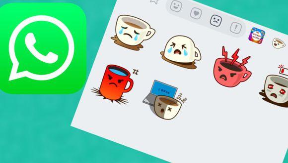 WhatsApp facilita la comunicación de sus usuarios (Backstage Magazine)