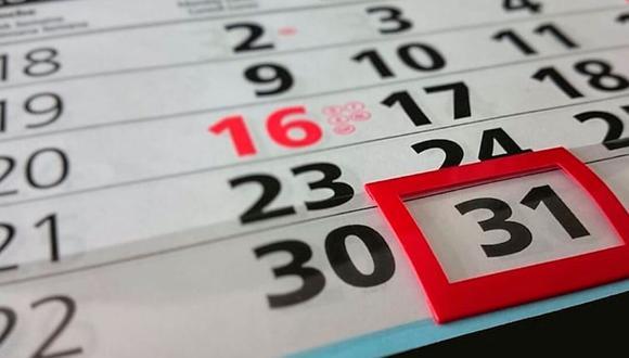 A puertas de iniciar el mes de mayo, te contamos los días festivos para este mes y en qué momento podrás tomarte un merecido descanso.