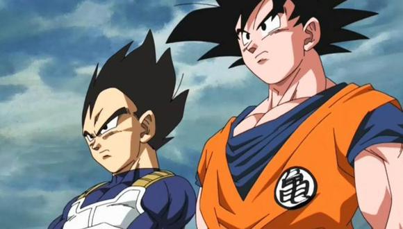Dragon Ball Super: la película tendría a un villano nivel dios para hacer frente a Goku y Vegeta