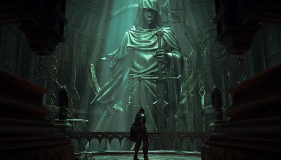Demon's Souls llegará a PS5