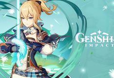Juegos gratis: descarga Genshin Impact y Control sin pagar gracias a Epic Games Store