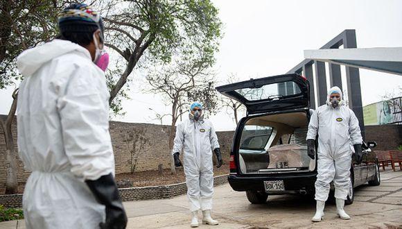 Coronavirus Perú EN VIVO: reporte Minsa, última hora, minuto a minuto y más del COVID-19 en el país. (Getty)
