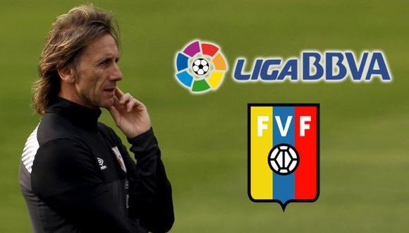 La Selección Peruana chocará contra Venezuela y Uruguay (Reuters).