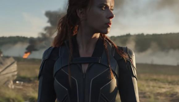 Marvel: Black Widow sufre filtración de nuevas imágenes. (Foto: Marvel)