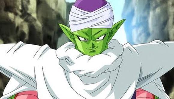 Dragon Ball Super: Piccolo llegaría a ser tan poderoso como Goku Super Saiyajin Blue en la nueva película (Foto: Toei Animation)