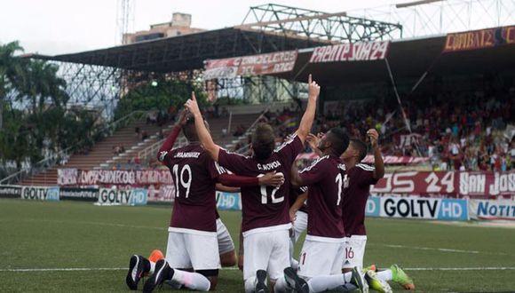 Conoce a Carabobo, rival de Universitario de Deportes en la Copa Libertadores 2020. (Foto: Agencias)