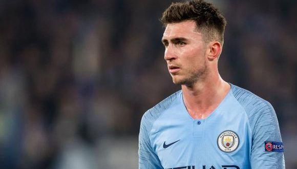 5. Aymeric Laporte (FRA), del Athletic Bilbao al Manchester City por 65 millones de euros (más 5 millones por formación) en enero de 2018. (Getty Images)