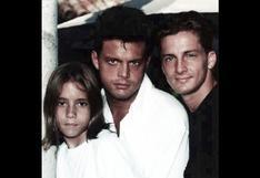 Luis Miguel y Sergio Basteri: qué fue lo que pasó con su hermano y por qué se alejaron en la vida real