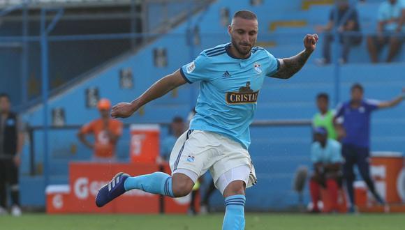 La temporada pasada, Herrera anotó 20 tantos (FOTOS: VIOLETA AYASTA / EL COMERCIO)