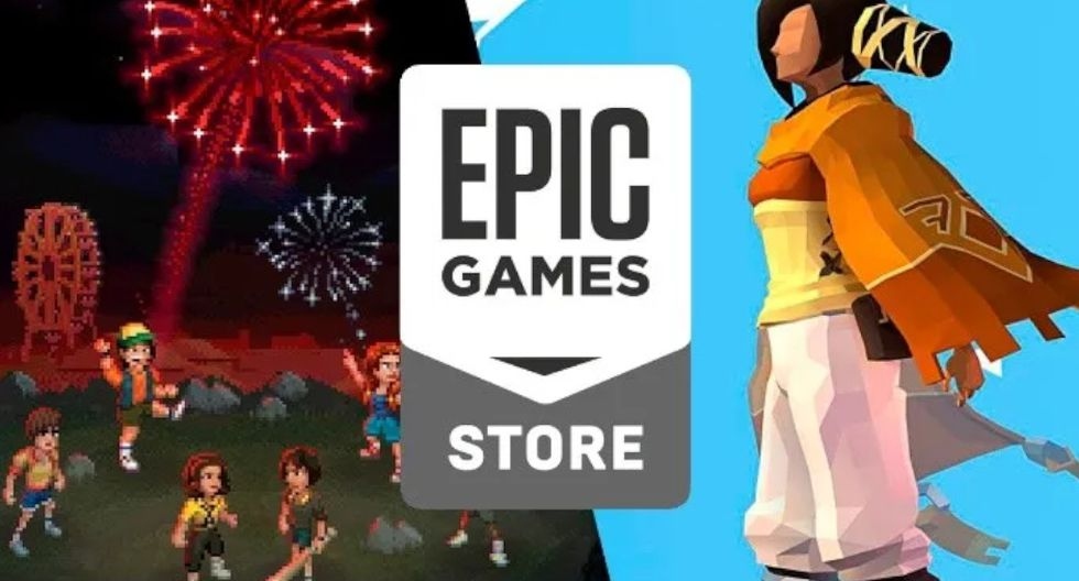 Juegos gratis: descarga Stranger Things 3 y AER Memories old sin pagar en Epic Games Store. (Foto: Epic Games)