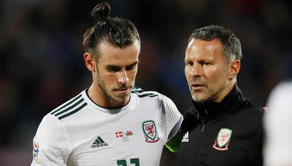 Ryan Giggs no dirigirá a la selección de Gales en la Eurocopa. (Foto: AFP)