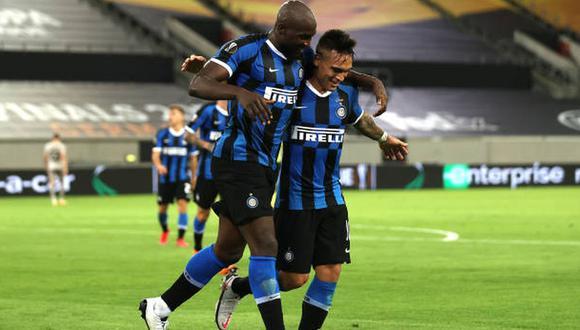 Inter de Milán es puntero de la Serie A con 56 unidades. (Foto: Getty Images)