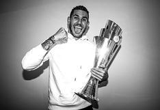 Tres días después de ganar la Nations League: ordenan el ingreso a prisión de Lucas Hernández