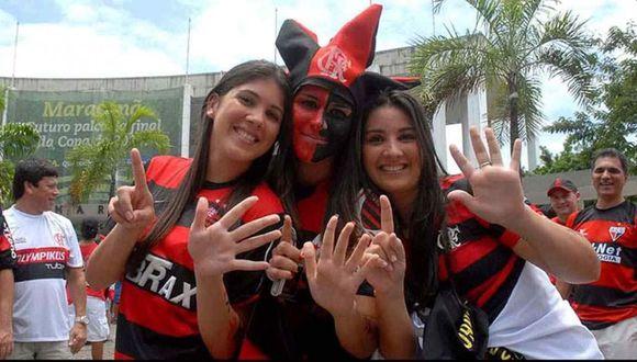 La final de la Copa Libertadores entre Flamengo y River se jugará el próximo 23 de noviembre.