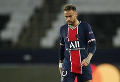 """""""Moriré en el campo si es necesario"""": Neymar buscará la clasificación ante Manchester City en Inglaterra"""