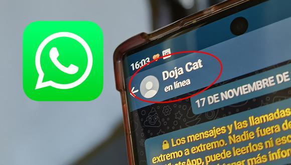 ¿Ya no quieres que nadie te vea en línea en WhatsApp? Usa este espectacular truco. (Foto: Depor)