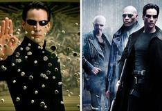 """""""Matrix 4"""": Estrenan tráiler y título oficial de la nueva película de Warner Bros"""