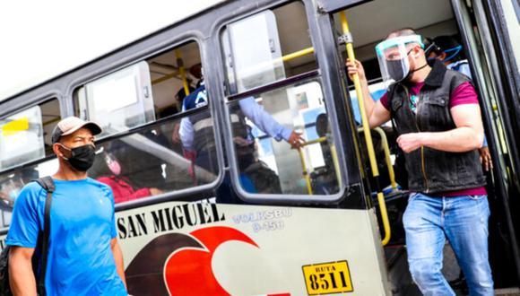 La PCM anunció cuáles serán las nuevas restricciones por Semana Santa. (Foto: Andina)
