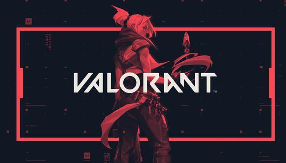 Valorant es un videojuego de disparos en primera persona. (Difusión)