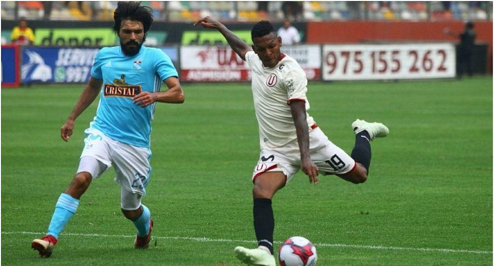 Universitario y Cristal se verían las caras en la Fase 3 de la Copa Libertadores. (Foto: GEC)