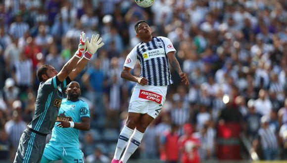 Alianza Lima presentará su nueva camiseta en los próximos días. (GEC)