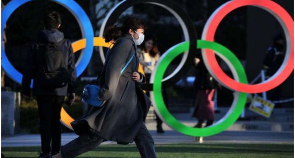 Tokio 2020 se celebrará el próximo año pero aún no hay fecha exacta. (Foto: El Poli)
