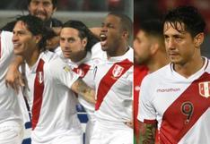 Tiene marcados a sus referentes: Lapadula confesó ser seguidor de Pizarro, Vargas, Guerrero y Farfán