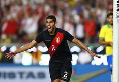 Todo listo: Luis Abram llegó a España y está a una firma de jugar en el Granada