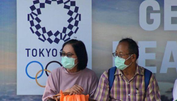 Organizadores de Tokio 2020 mostraron su preocupación por la epidemia del coronavirus. (Pornchai Kittiwongsakul)